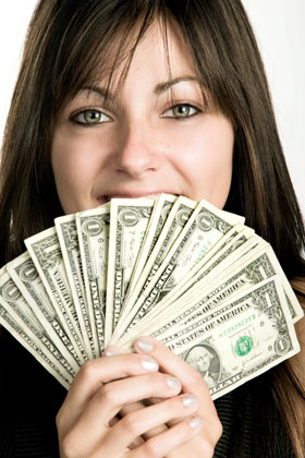 How to Win a Cheap Loan